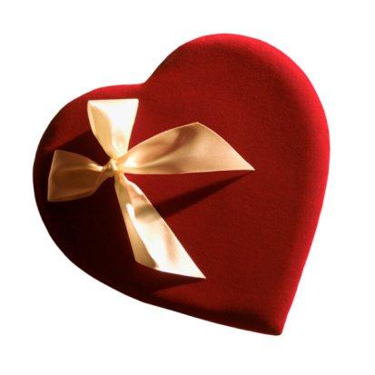 Ý nghĩa những món quà tặng Valentine