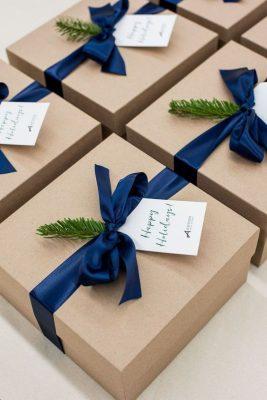 Quà tặng khách hàng - hãy cẩn trọng khi mua