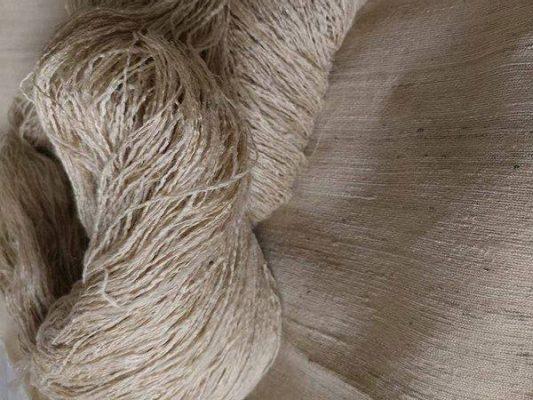 Lụa đũi - Vải đũi tơ tằm