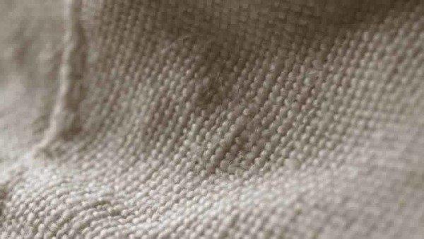 Vải đũi tơ tằm