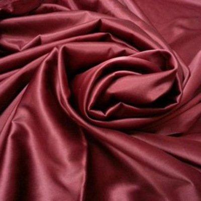 Khám phá vải satin – chất liệu vải của sự sang trọng